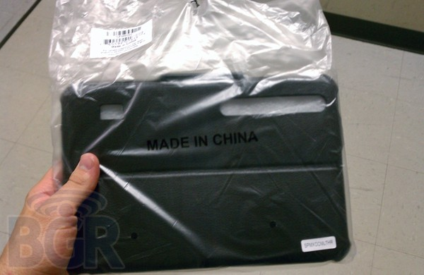 Motorola XOOM available soon at Sprint, shipping with WiMAX on-board?