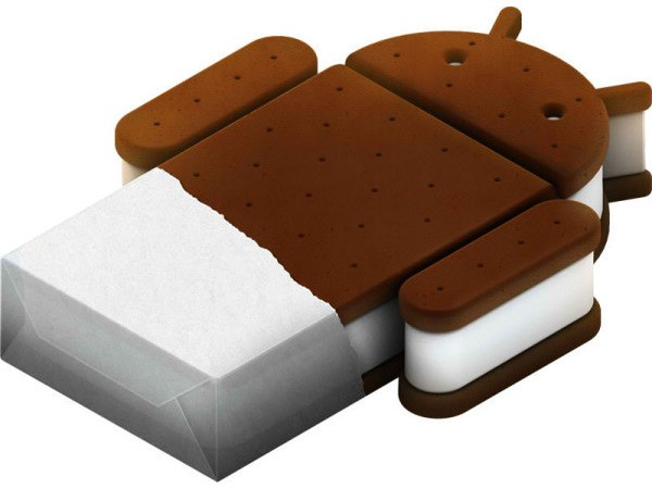 Official icecream sandwich for xperia neo and arc