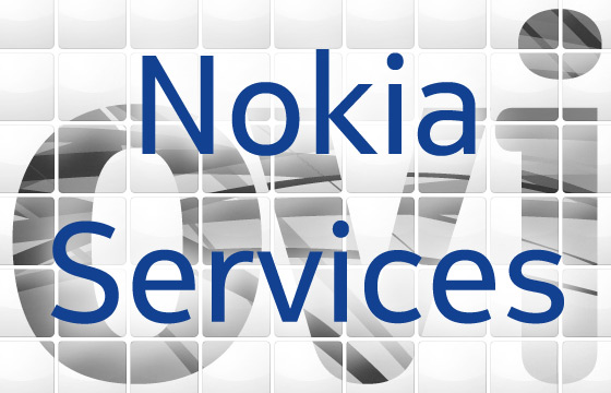 Nokia slams door on Ovi label, rebranding everything to Nokia Services
