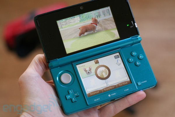 Nintendo launching 3DS eShop in US on June 7th, sharing some E3 love with everyone