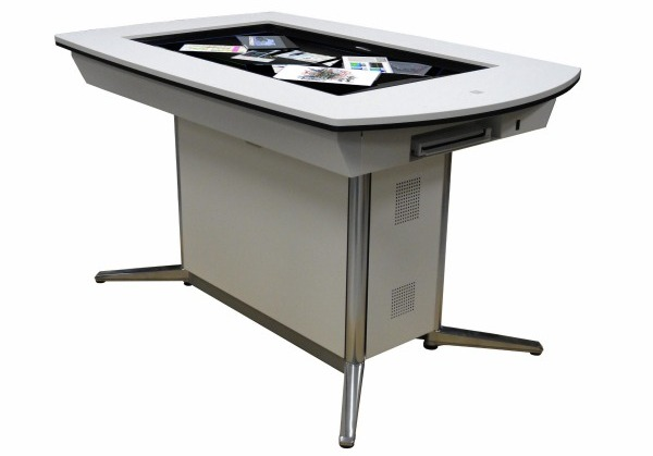 Pioneer Discussion Table