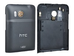 HTC Thunderbold inductive charging back
