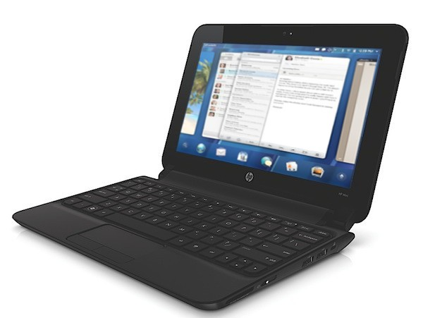 webOS Netbook