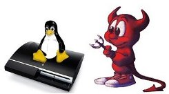 Linux returns to PS3