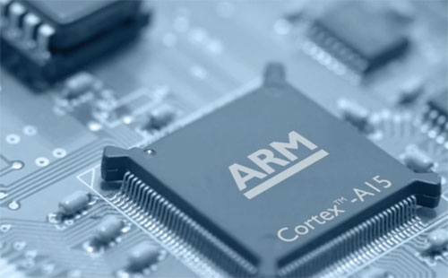 ARM Announces Quad-core Cortex-A15 Hard Macro Variant