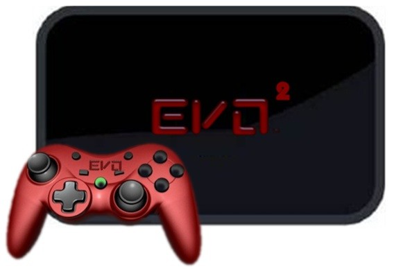 EVO 2 Console: Android Gaming on TV