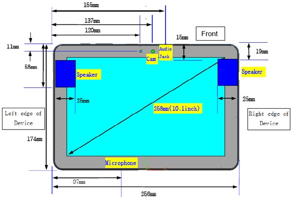 samsung s new galaxy tab 10 1 hits the fcc with gt p7510