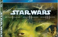 Star Wars Blu-ray set ships Sept. 12th/16th (world/NA), has 40 hours of special features