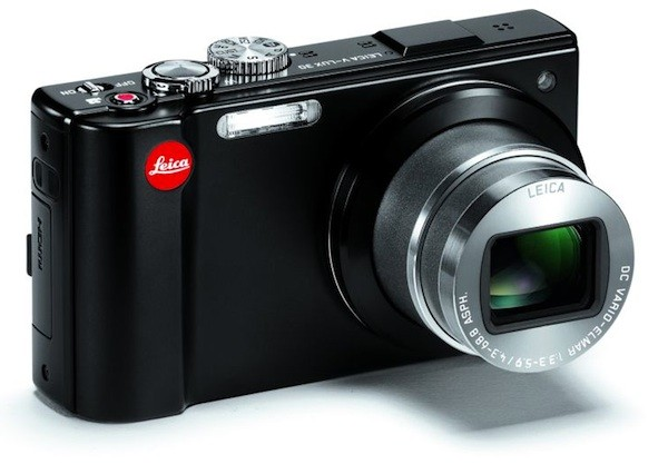 Leica announces $749 V-LUX 30 compact camera