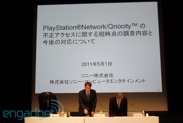 Sony misses promised PlayStation Network and Qriocity restoration date, begs for more patience