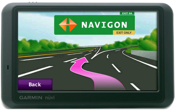 Garmin Confirms Navigon Acquisition is Complete