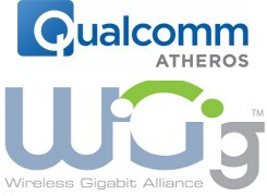 Qualcomm and WiGig