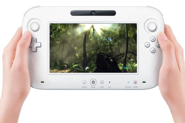 Wii U Crysis