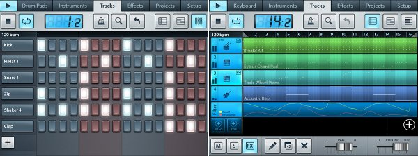 FL Studio Mobile HD