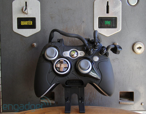 N-Control Avenger makes it look complicated, we go hands-on (video)