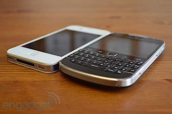 Buy the BlackBerry bold in Dubai