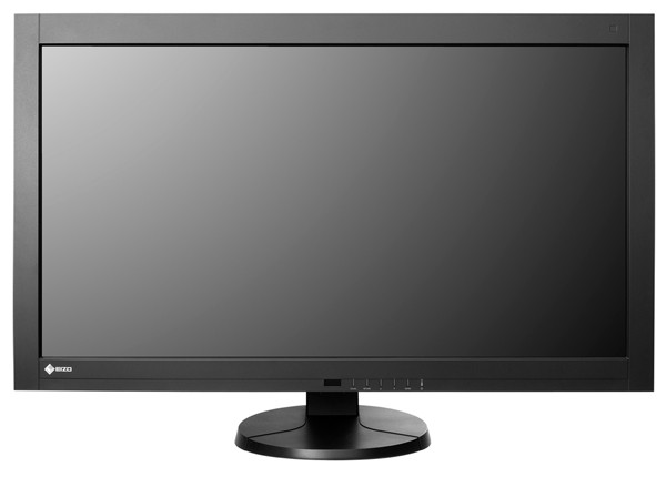Eizo Industrial Monitor does 4K Resolution at 36-inches
