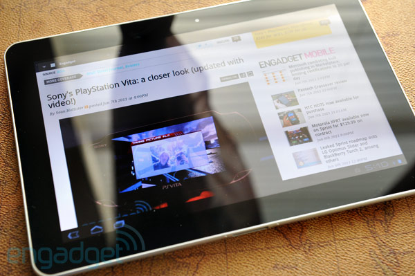Judge Koh denies injunction stay, keeps Samsung Galaxy Tab 10.1 out of stores