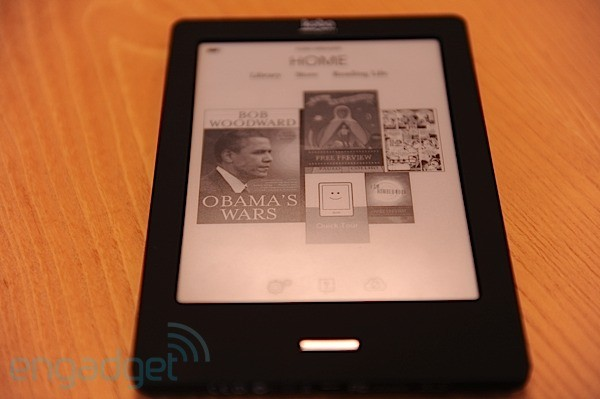 how do i get a kindle e-book on my ipad