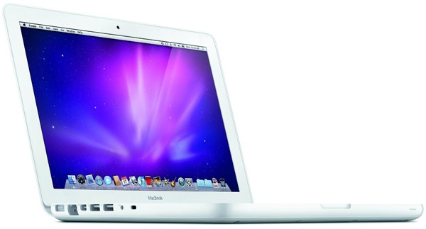 MacBook in short supply, stirs rumors of imminent refresh, rebirth of white plastic?