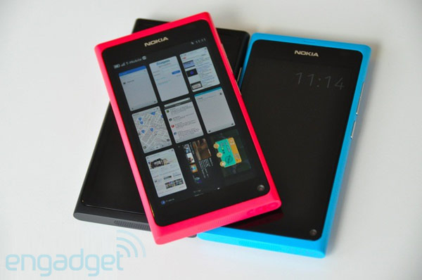Nokia N9 to ship in Sweden on September 23rd