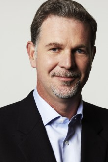 Reed Hastings takes comcast to task