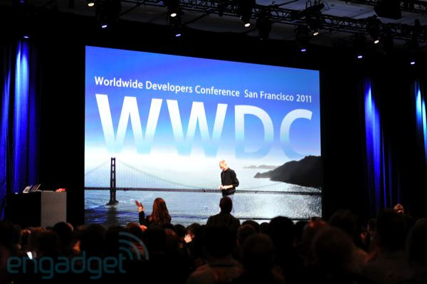 WWDC 2011 liveblog: iOS 5, OS X Lion, iCloud and more! (stevejobswwdc2011liveblogkeynote1117)