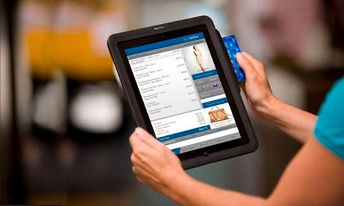 Verifone S New Payware Mobile Enterprise For Tablets Looks