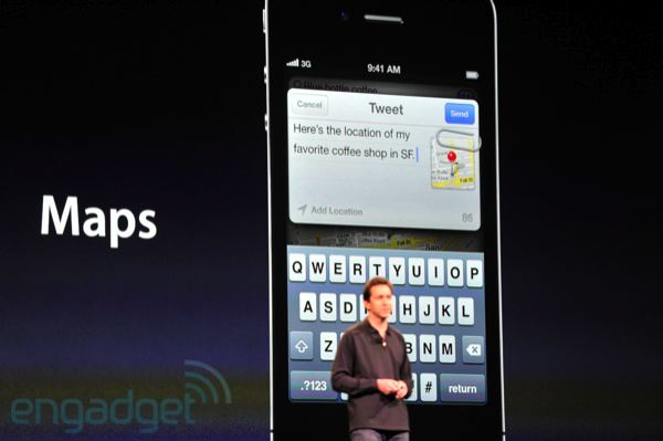 Apple iPhone ios 5 十大特點 (WWDC 2011)