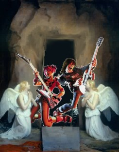 Guitar Hero Resurrection