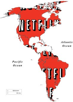 Netflix Expansion