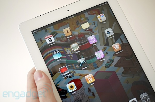 IDC: tablet shipments drop 28 percent in Q1 2011