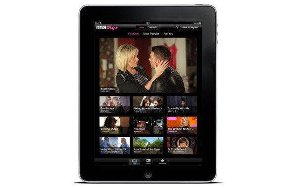 BBC releases 'global' iPlayer app for European iPads, €7 per month