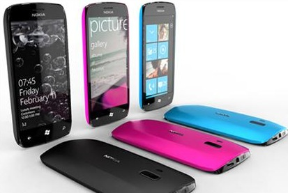 nokia windows phone Nokia prepping $120 million ad campaign ahead of Windows Phone launch?