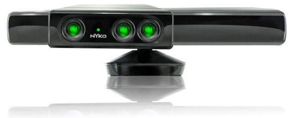 Nyko Zoom Gives Space-limited Kinect Users More Room