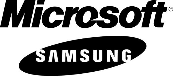 Flush with success, Microsoft hopes Samsung will be its next Android patent bounty