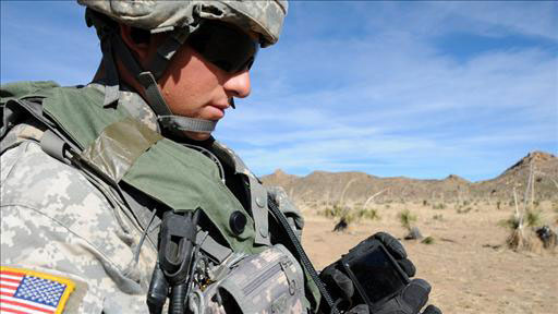 US Army runs smartphone trial, could see 'limited deployment' later this year