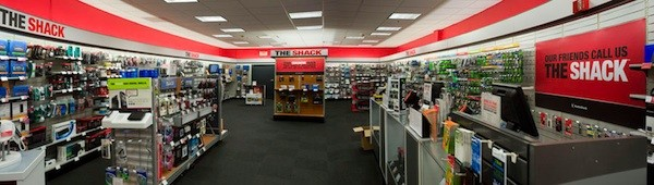 RadioShack Ditches T-Mobile for Verizon