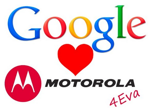 Google acquiring Motorola Mobility