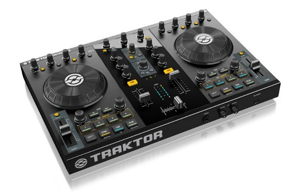 Traktor S2