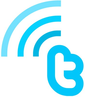 how to find out twitter username and password