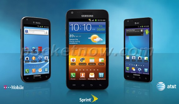 how to get pictures off samsung galaxy s ii