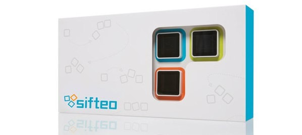 Sifteo Cubes Up for Pre-order Tonight