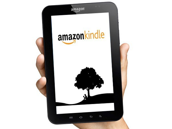 Amazon Tablet Coming in November