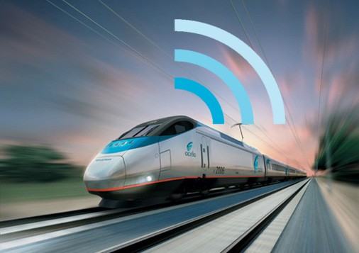 Amtrak boosts WiFi on select trains, mor