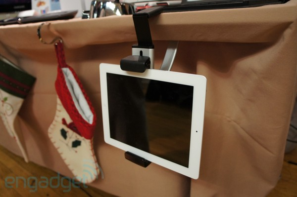 Belkin intros three ways to turn your iPad into a pricey kitchen ...