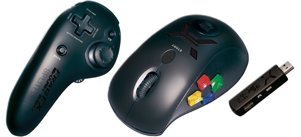 Joystick+Mouse, especially for FPS? : pcmasterrace
