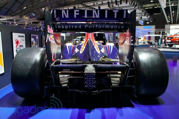 Frankfurt Motor Show 2011 wrap-up