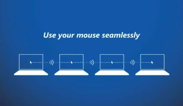 mouse without borders Microsofts Mouse Without Borders: the KVM that killed the KVM