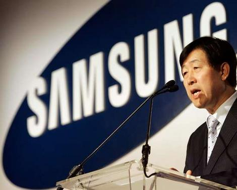Samsung will not buy HP